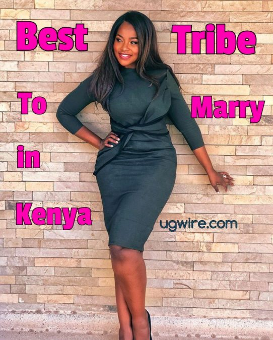 List of best tribe to marry in Kenya Today