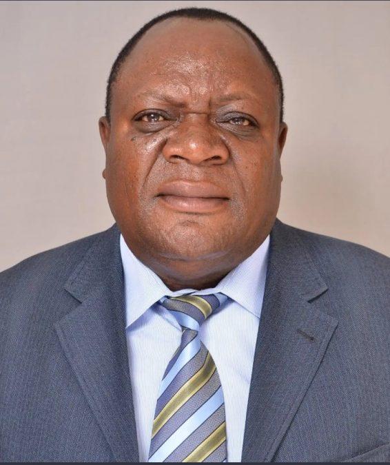 Justus Murunga MP Matungu Constituency is dead