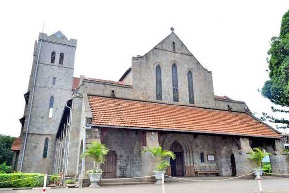 Richest churches in Kenya 2021