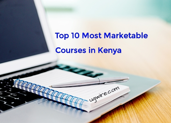 Most Marketable Courses in Kenya 2021 Top 10 Degree