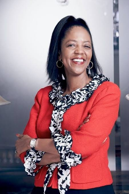 Richest Woman in South Africa 2021 Forbes Top 10 List