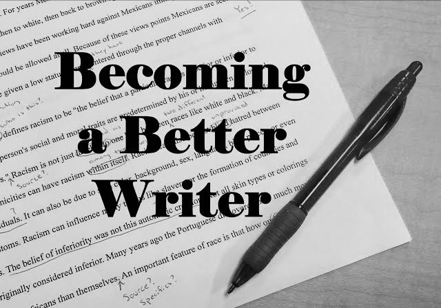 7 ways on how to become a better and successful writer 2021